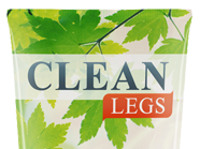 Clean Legs - Новый Крем от Варикоза на Ногах - Земетчино