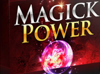 Magick Power - London