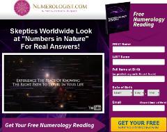 Free Numerology Reading - Baile Átha Cliath