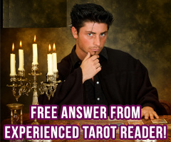 Done for You - Tarot Card Reading - Oslo